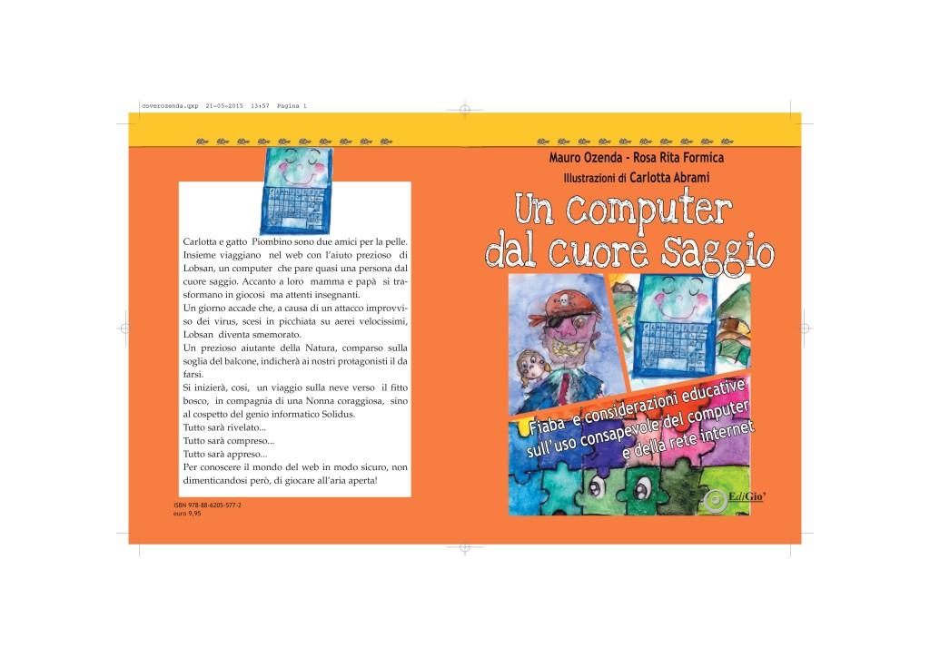 Un computer dal cuore Saggio
